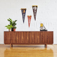 The Belmont Credenza from GusModern.com