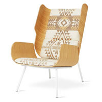 Pendelton Elk Chair from GusModern.com