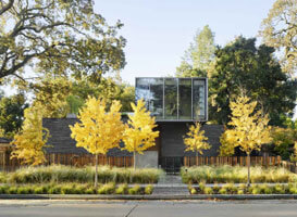 Waverly Residence by EYRC Architecture