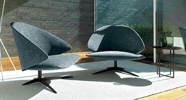 Desiree koster chair – Italian made